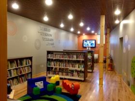 HS Library Reno 3