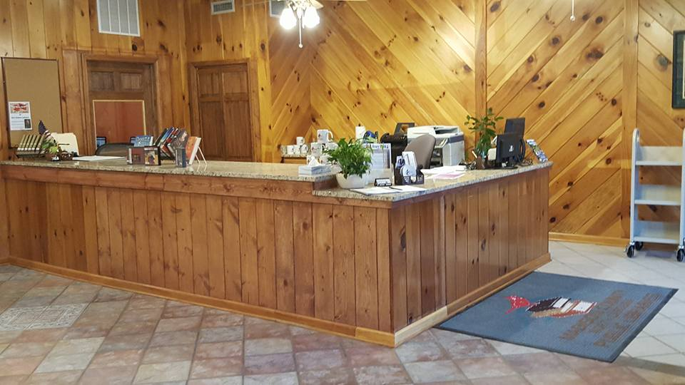 new-library-front-desk