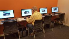 Computer Room HS Library 2017