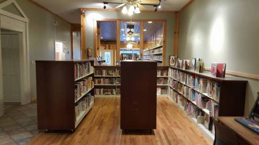 New Library Children:Young Adult