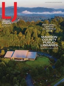 Best Rural Library 2018